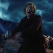 Bilbo y Thorin