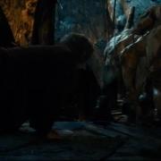 Bilbo se escabulle