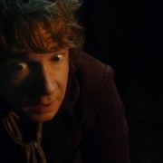 Bilbo, incrédulo