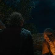 Bilbo y los Trolls