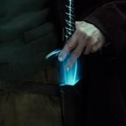 Bilbo desenvaina a Dardo