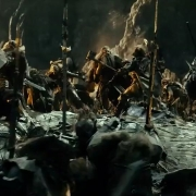 La Batalla de Azanulbizar