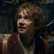 Bilbo siente la magia de Rivendel