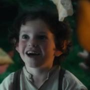 Bilbo disfruta de los fuegos artificiales