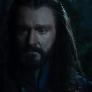 Thorin afectado por lo que ha oído