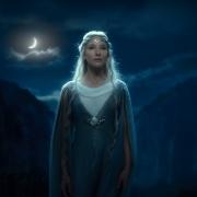 Galadriel, en Rivendel