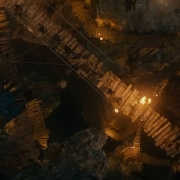 Los túneles de los Trasgos