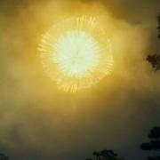 Los fuegos de Gandalf