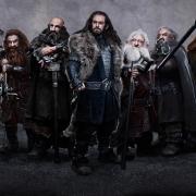 Los Trece Enanos de El Hobbit