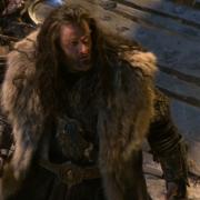 Thorin, inquieto