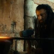 Thorin, un Enano en el exilio