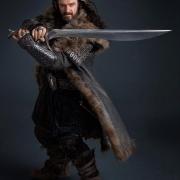 Thorin, un Príncipe Enano