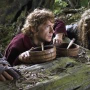 Kili, Bilbo y Fili