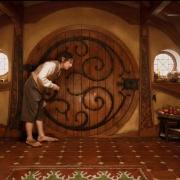 Bilbo en Bolsón Cerrado