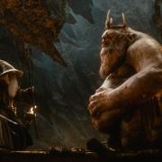 Gandalf y el Gran Trasgo