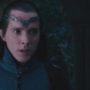 Lindir en Rivendel