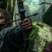 Kili y Bilbo