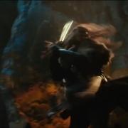 Thorin en acción