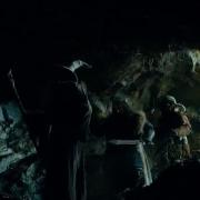 Gandalf y los Enanos