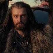 Bombur y Thorin