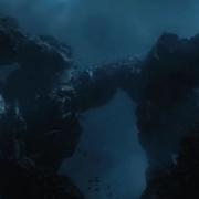 Combate en las Montañas Nubladas